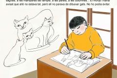 008_nen pintant gats als llibre3