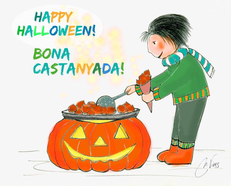 castanyada-i-halloween