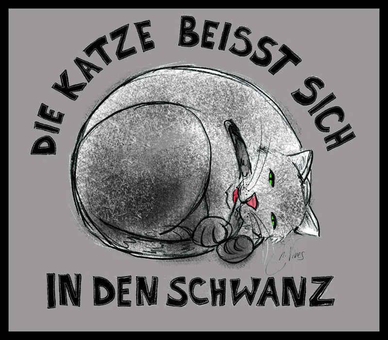 die-katze-by-nuria-vives