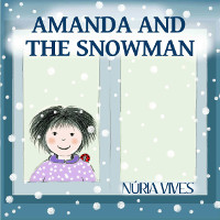 AMANDA AND THE SNOWMAN – MY NICE BOOKS